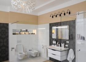 ванная комната ЮЖНАЯ